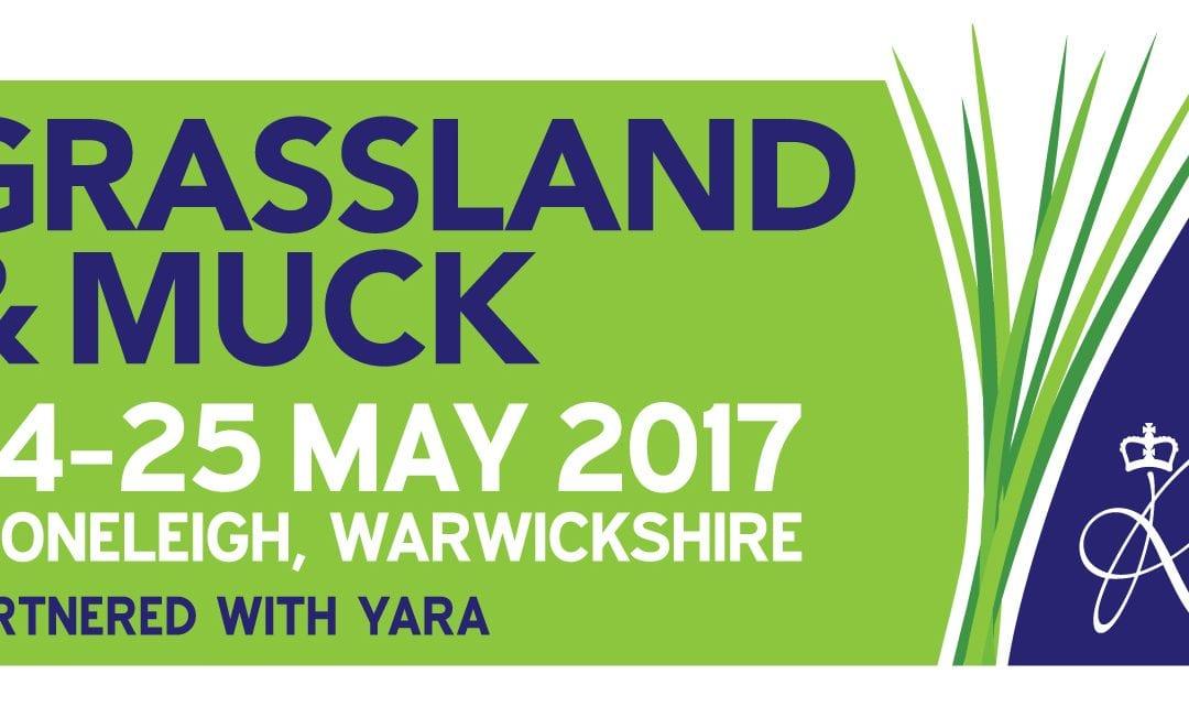 Grassland and Muck 2017